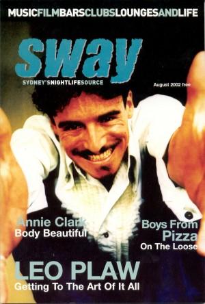Sway Magazine
