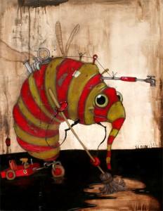 The Ganitor - Johan Potma