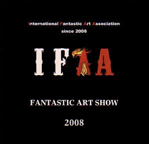 International Fantastic Art Association