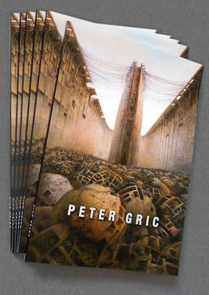 Peter Gric Catalogue