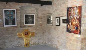 Exhibition of Sacred Art