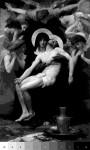 Pieta - William Bouguereau (1876)