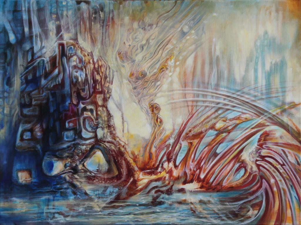 untitled (Amanda Sage collaboration)