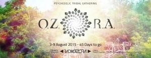 O.Z.O.R.A. Festival 2015