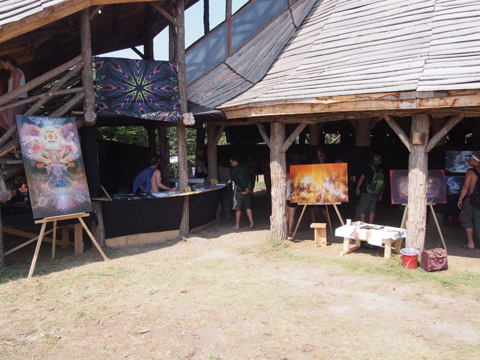 Mirdor Gallery (photo: Nora Bankuty)