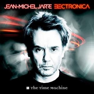Jean-Michel Jarre - Electronica