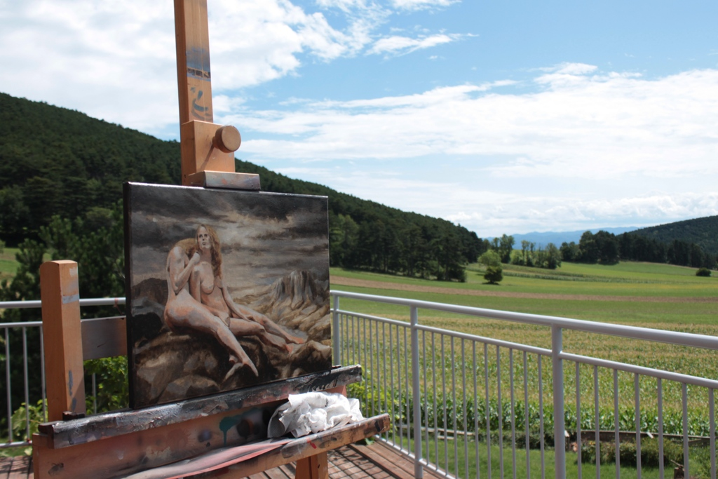 Country Studio