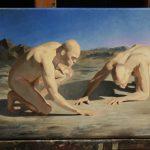 Painting Development