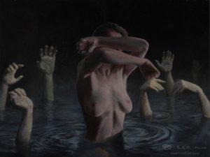 Submersion of Identity
