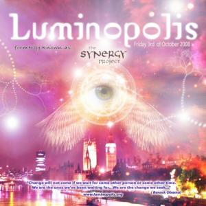Luminiopolis - London October 2008