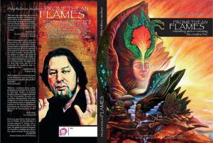 Promethean Flames - Philip Rubinov Jacobson