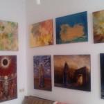 Studio - Mohsgasse