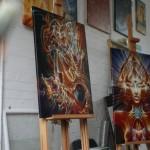 Studio - Pixley St