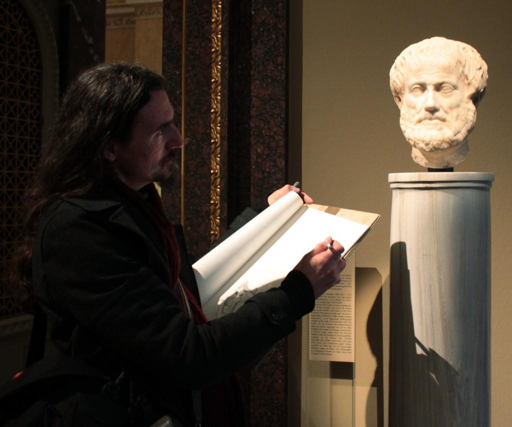 Aristotle Study
